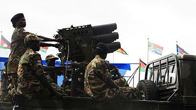 Les USA déplorent une offensive de l'armée contre l'opposition