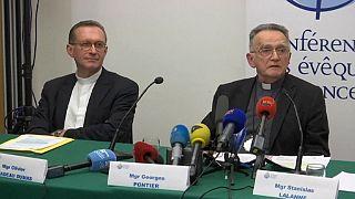 Katholische Kirche Frankreichs reagiert auf Missbrauchsskandal