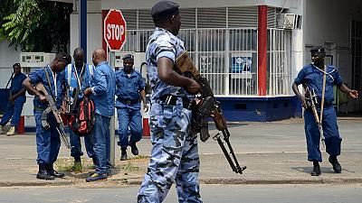 At least five killed in a market attack in Burundi