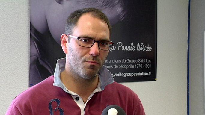 Fransa'da çocuk istismarı kurbanları: 'Atılan adım olumlu ama yeterli değil'