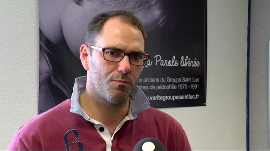 Francia: Reacción de las presuntas víctimas de pedofilia por las medidas propuestas por la Conferencia Episcopal