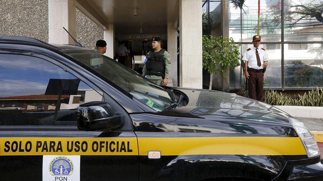 Panama: Ermittler durchsuchen Mossack-Fonseca-Büros