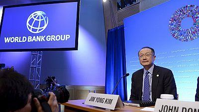 Banque mondiale: prévisions de croissance 2016 revues à la baisse pour l'Afrique subsaharienne