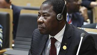 Benin's ex-president Boni Yayi to head AU mission in Equatorial Guinea