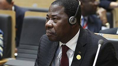Benin's ex-president Boni Yayi to head AU mission in Equatorial Guinea