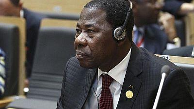 Présidentielle en Guinée équatoriale : Yayi Boni désigné par l'UA pour diriger son équipe d'observateurs