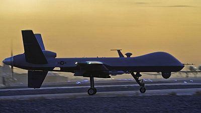 Somalia: U.S. drone strikes kill dozen al-Shabab militants