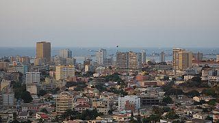 Hausse de l'inflation de l'Angola