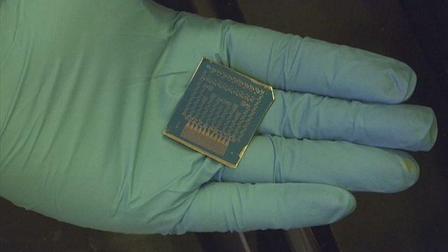 پچ هوشمند برای کنترل قند خون و تزریق انسولین