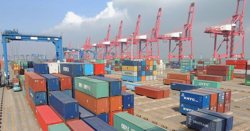 Chine le commerce ext rieur toujours sous pression en for Le commerce exterieur