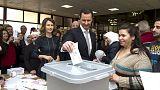 Сирия: выборы на фоне гражданской войны
