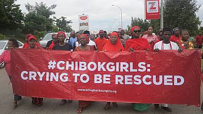 Two years on, Chibok girls lost and not yet found