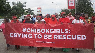 Chibok: deux ans après l'enlèvement des lycéennes...