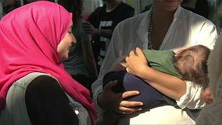 İsveç 160 bin sığınmacı için 5 buçuk milyar euro harcayacak