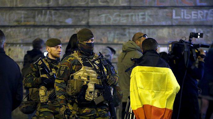 Európa központja – Európa beteg embere