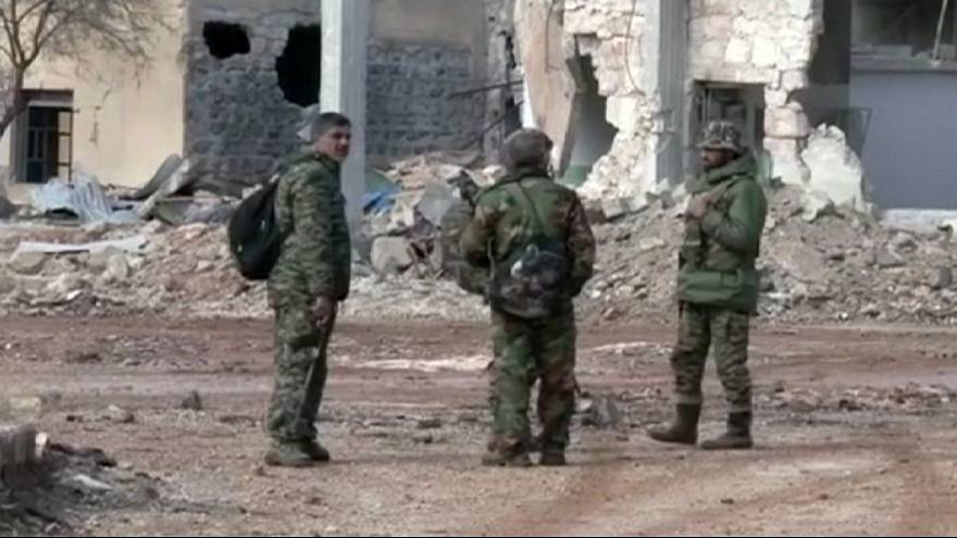 Béketárgyalások és kirakat-választások Szíriában
