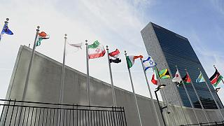 Who will be the next boss of the UN?