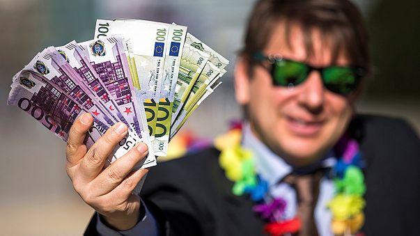 """Business Line: """"Панамские документы"""" начинают приносить плоды"""