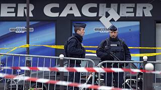 Spain: police arrest French 'arms supplier' to Paris supermarket gunman