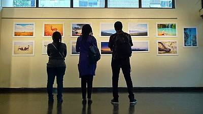 Kenya: Photo expo seeks to bring iconic images back home