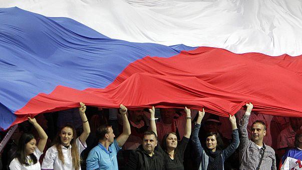 Kürzer ist besser: Tschechische Republik will Tschechien und auf Englisch 'Czechia' heißen