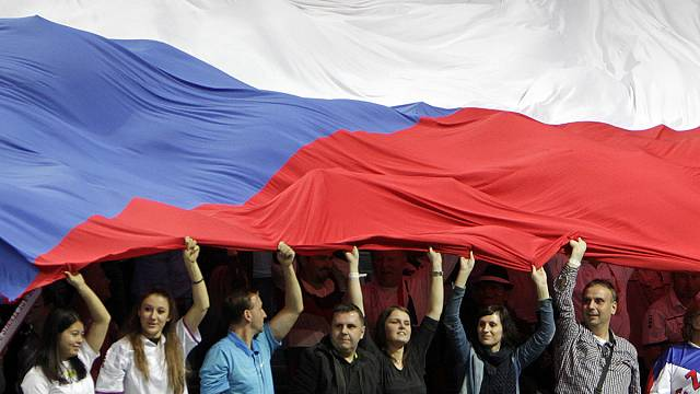 La République Tchèque veut adopter un nom raccourci