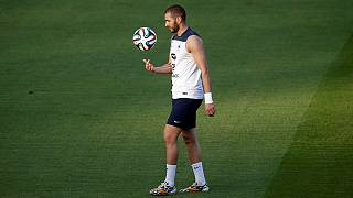 فرانسه بدون کریم بنزما در یورو ۲۰۱۶ حضور خواهد یافت