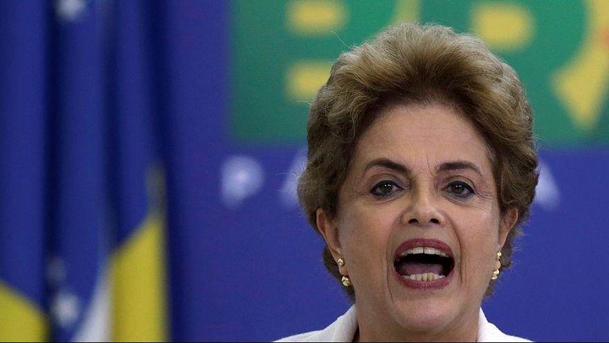 Brasil: la destitución paso a paso