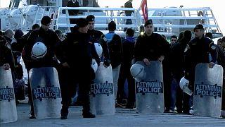 Европарламент обсудил сделку с Турцией по беженцам
