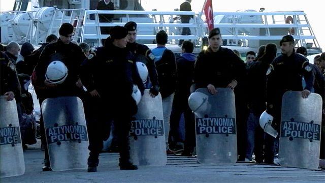MEPs scrutinise EU-Turkey migration deal