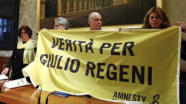 El Sisi: Regeni cinayeti davası bizim için çok önemli