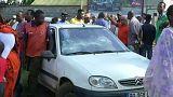 """Grève générale pour une """"égalité réelle"""" à Mayotte"""