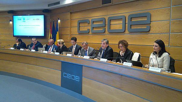 Rumanía, con miles de millones en fondos europeos, busca inversores en España