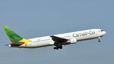 Cameroon's state airline targets 9 additional planes