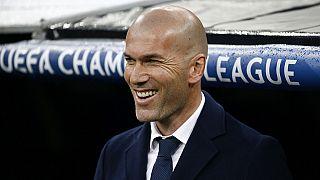 UEFA Champions League : les réactions des entraîneurs