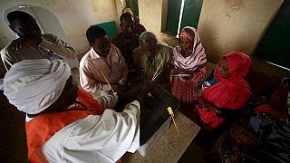 Soudan: fin du référendum sur le Darfour