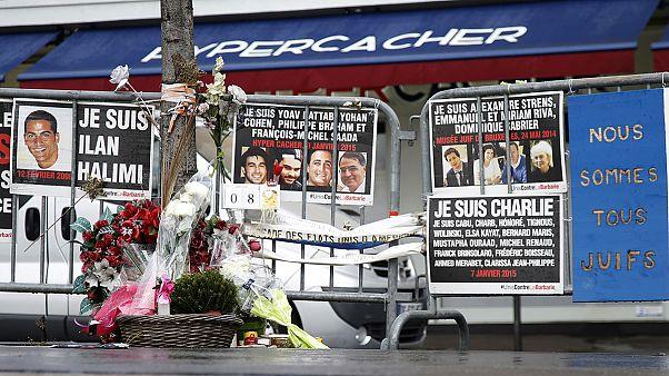 İspanyol polisi Paris market saldırısı zanlısını tutukladı