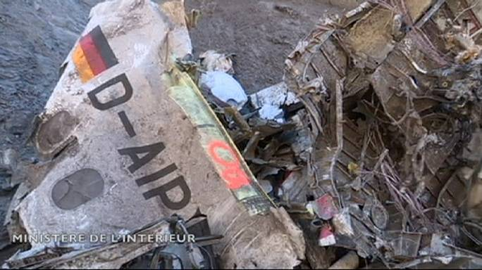 أسر ضحايا طائرة جيرمان وينغز يرفعون دعوى ضد وحدة تابعة لشركة لوفتهانزا