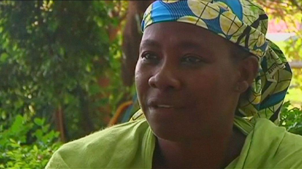 Dos años después las niñas nigerianas de Chibok siguen sin volver a casa
