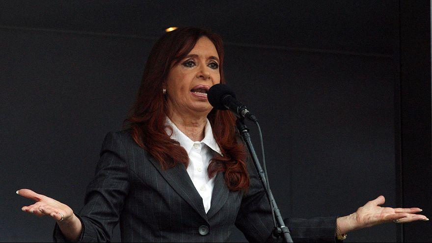 Argentina: Fernández de Kirchner says court case is 'political persecution'