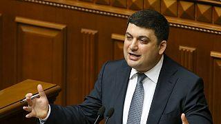 Ucraina: Volodimir Groisman è il nuovo primo ministro