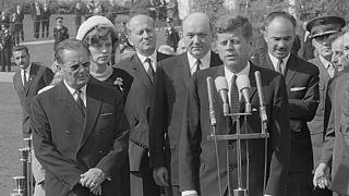 Quand Tito vendait la lune aux Américains