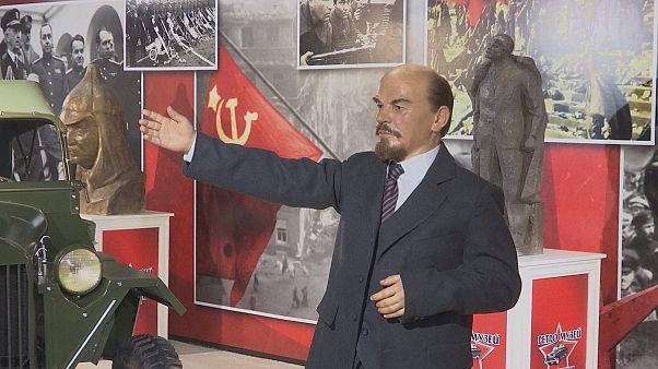 روح الشيوعية تنبعث من جديد في متحف ريترو
