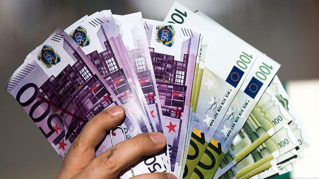 Acuerdo en la Eurocámara para proteger los secretos comerciales