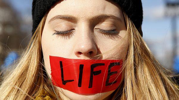 L'Europe inégalitaire face au droit à l'avortement