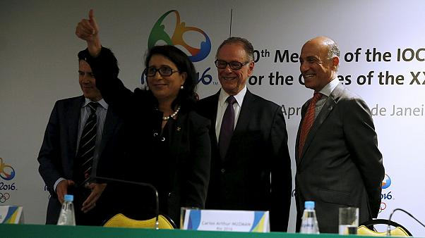 Rio Olympics: the challenges faced by Brazil