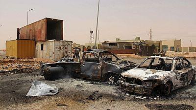 Libye: attentat à Misrata, environ six morts