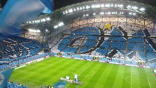 L'Olympique de Marseille en vente