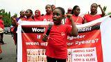 Videóüzenet a két éve elrabolt chiboki diáklányoktól