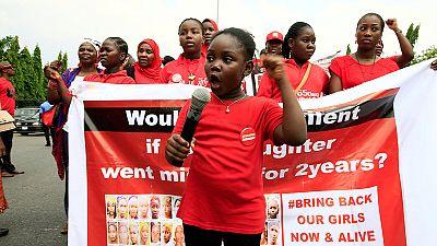 #BringBackOurGirls: Sind Nigerias vermisste Mädchen noch am Leben?